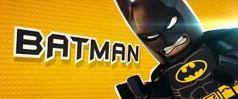 """Lego Batman"": One-Sentence Review"