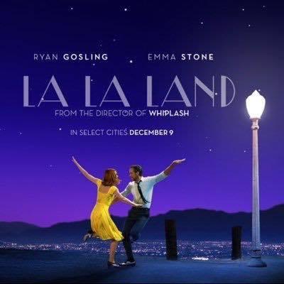 """""""La La Land"""": One-SentenceReview"""