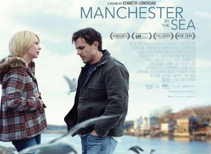 """Manchester by the Sea"": One-Sentence Review"