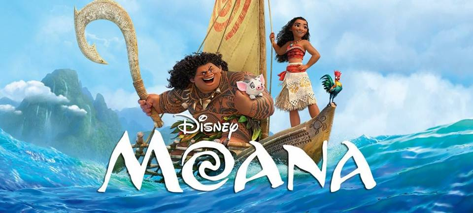 """Moana"": One-Sentence Review"