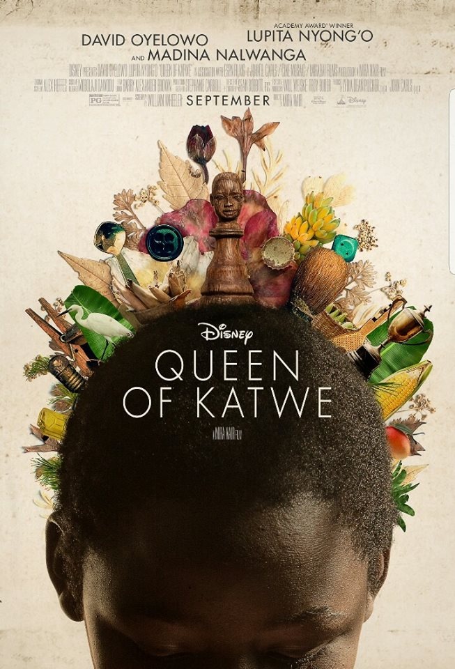 """The Queen of Katwe"": One-Sentence Review"