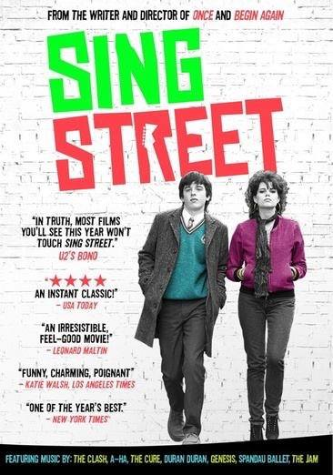 """""""Sing Street"""": One-SentenceReview"""