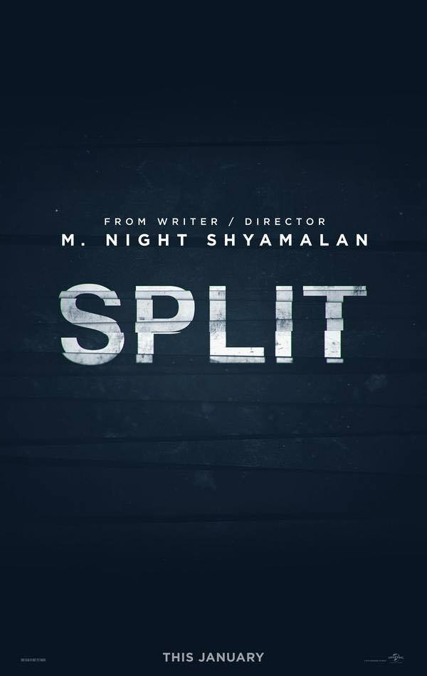 """Split"": One-Sentence Review"