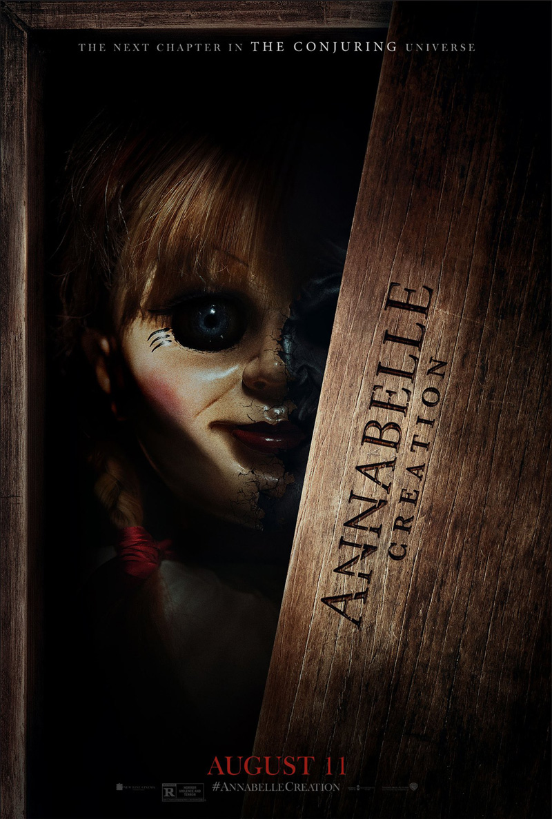 """Annabelle: Creation"": One-Sentence Review"