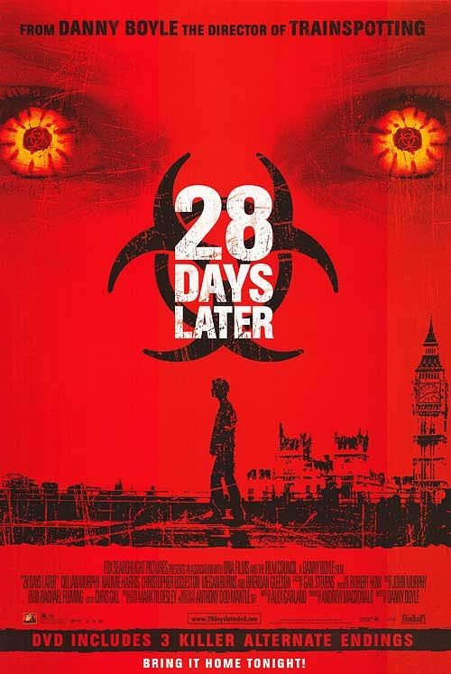 """28 Days Later"": Throwback-Tamales Review"
