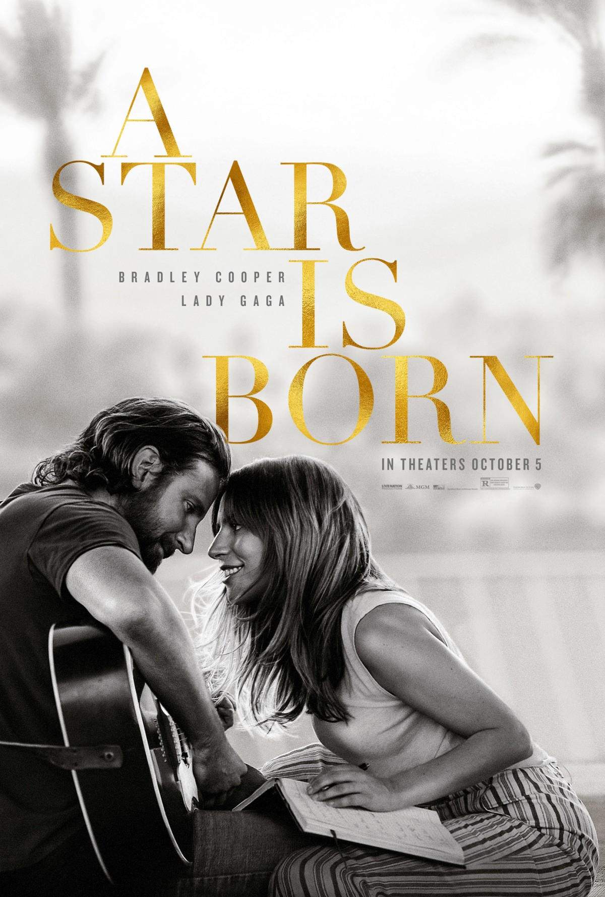 """A Star is Born"": One-Sentence Review"