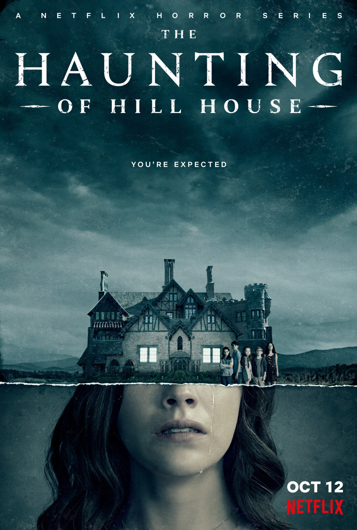 """The Haunting of Hill House"": Home-cooked Tamales Review"