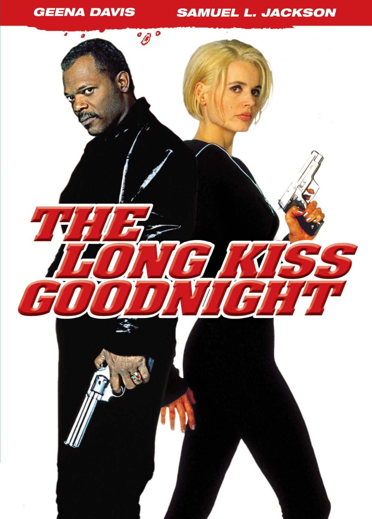 """""""The Long Kiss Goodnight"""": Throwback-Tamales Review"""