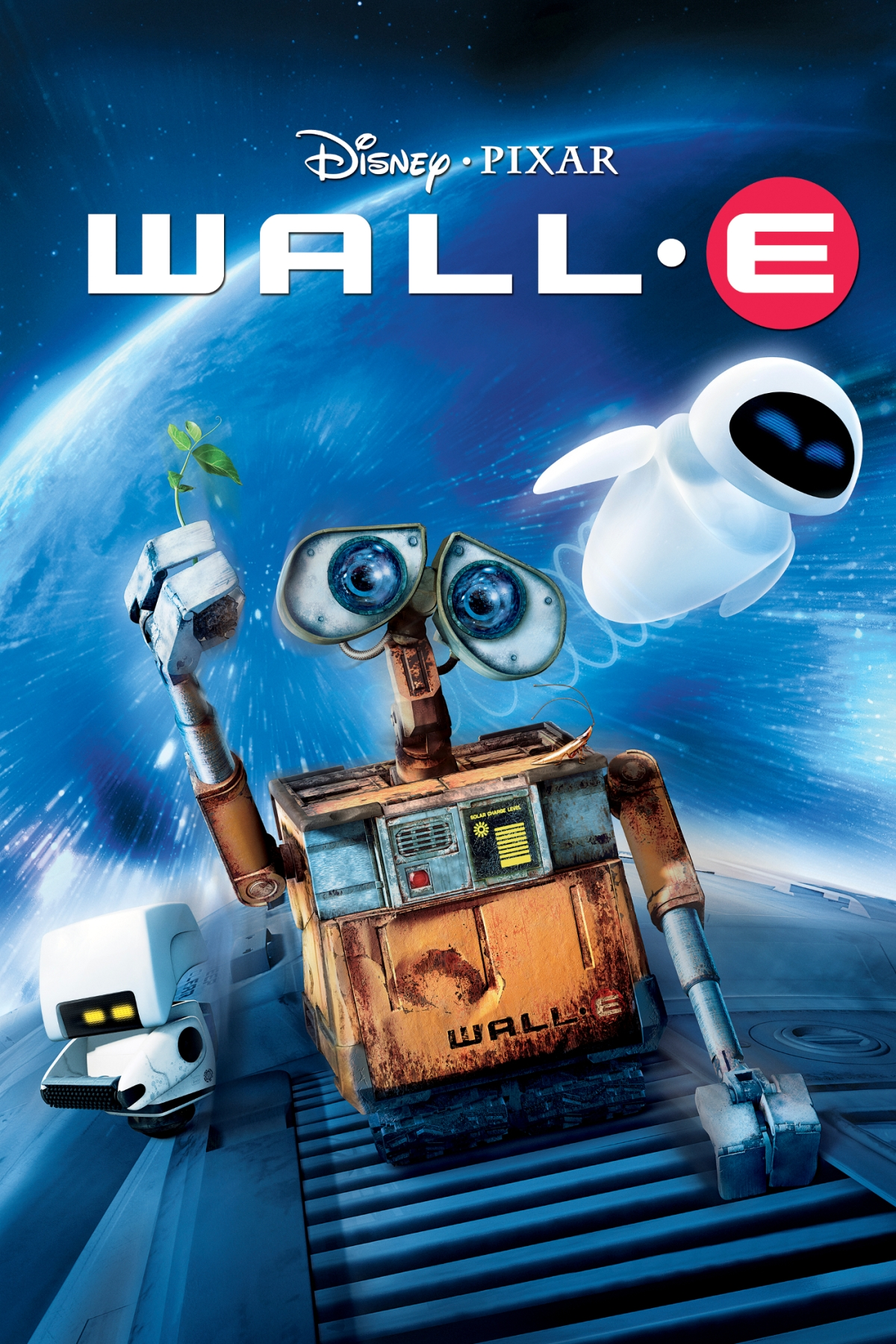 """WALL-E"": Throwback-Tamales Review"