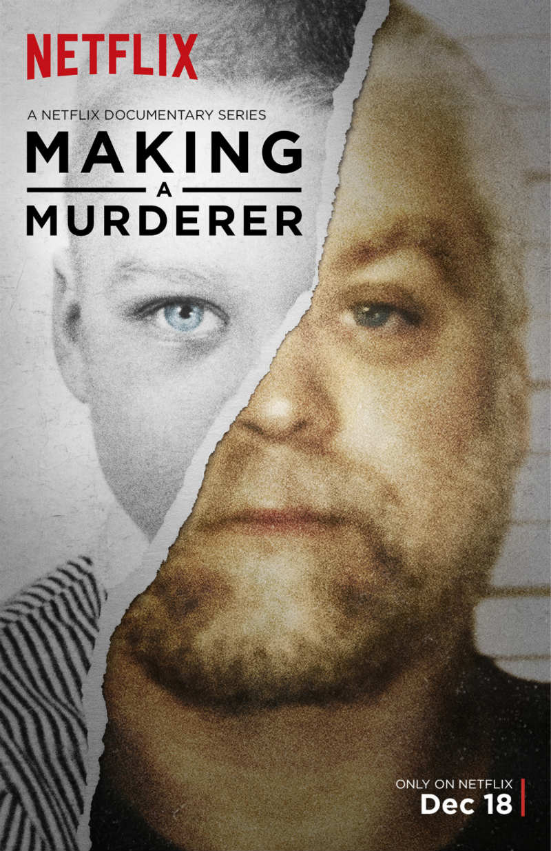 """Making a Murderer: Season 1 & 2"": Home-cooked Tamales Review"