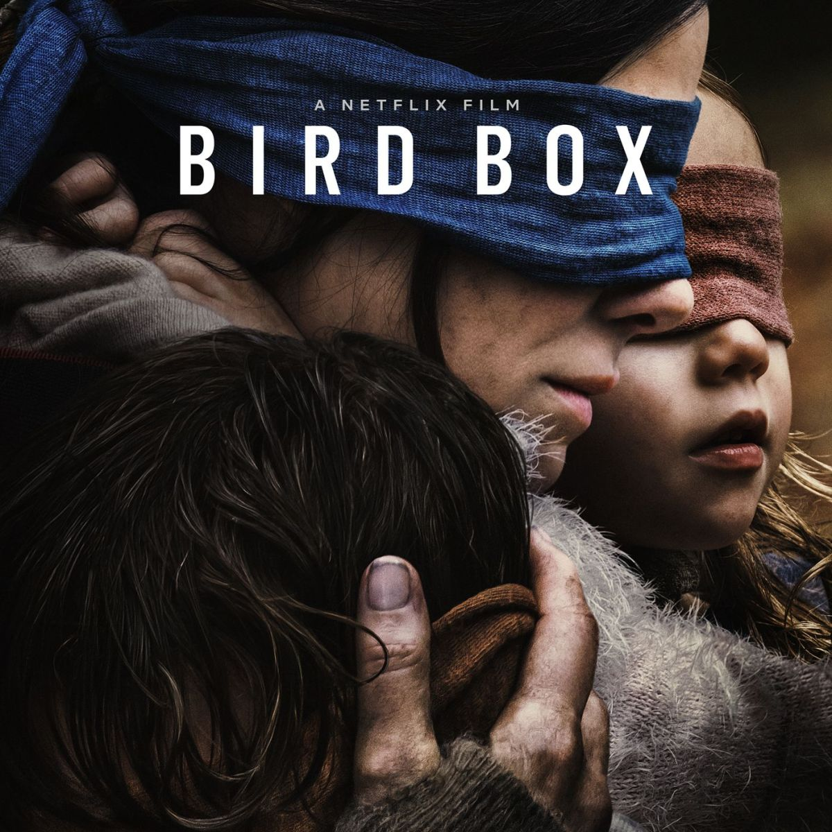 """Bird Box"": Home-cooked Tamales Review"
