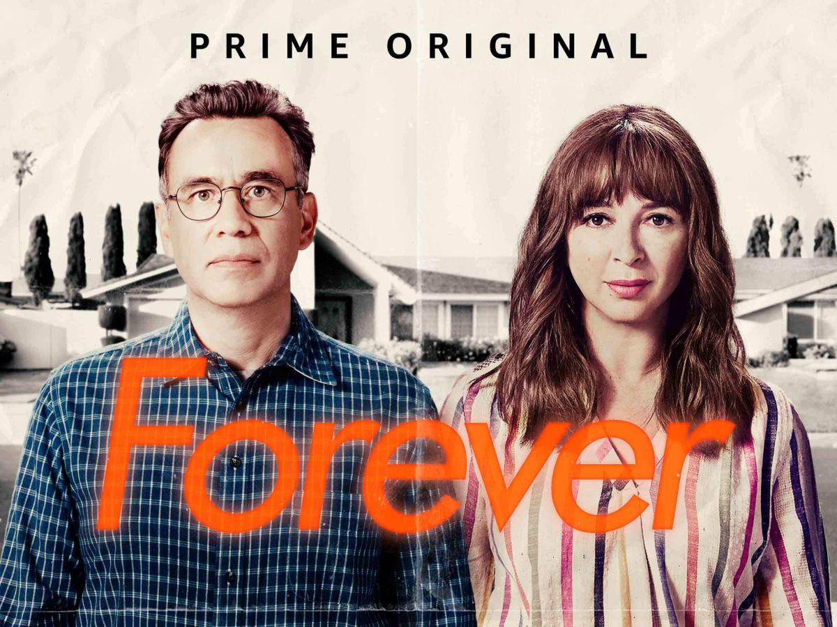 """Forever"": One-Sentence Review"