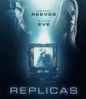 """Replicas"": One-Sentence Review"