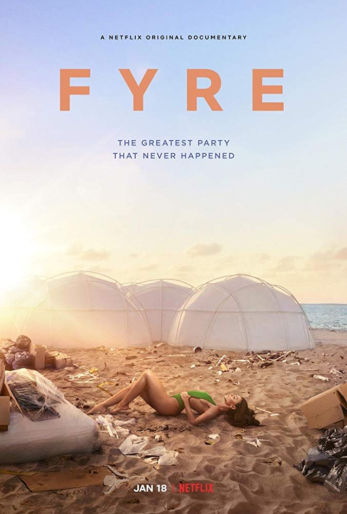 """Fyre"": Home-cooked Tamales Review"