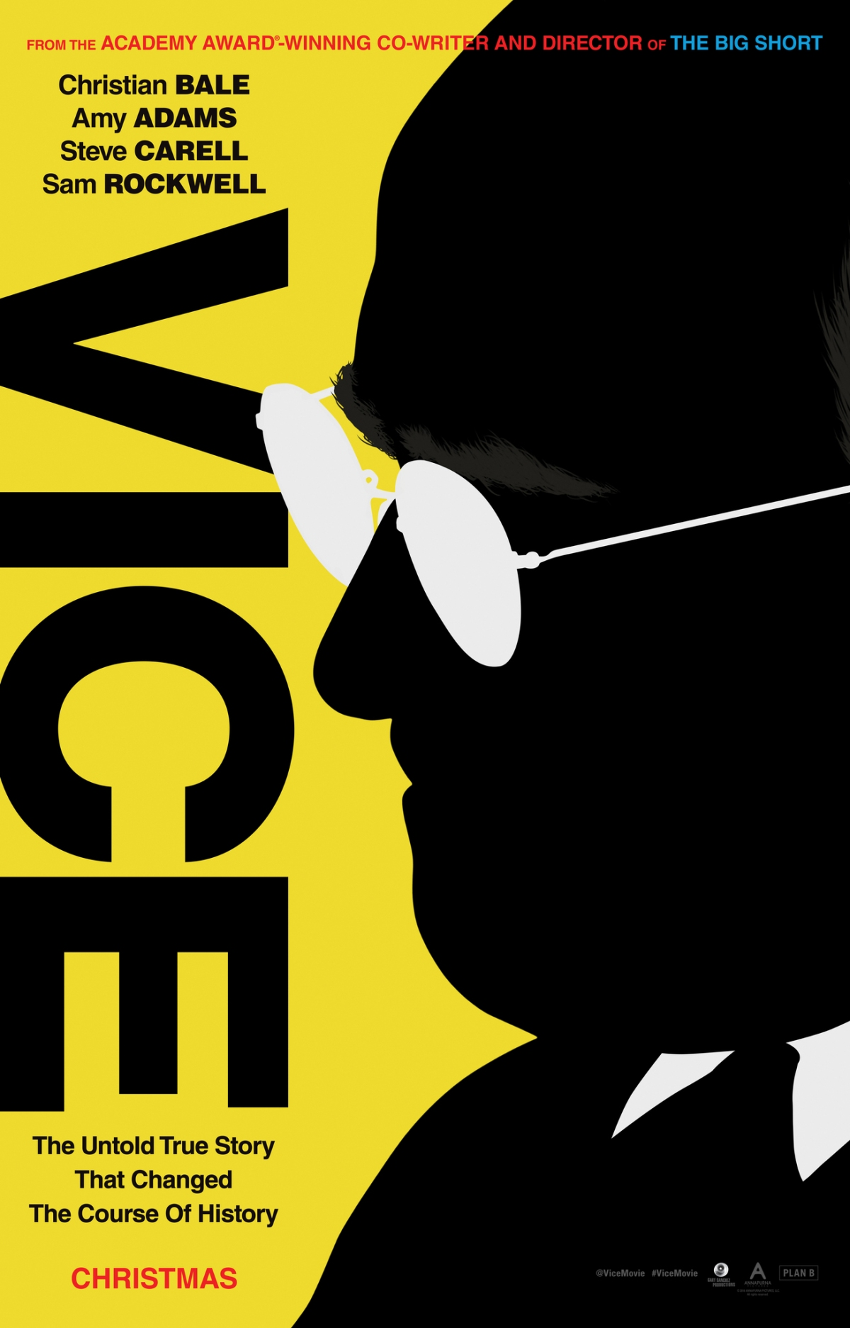"""Vice"": One-Sentence Review"