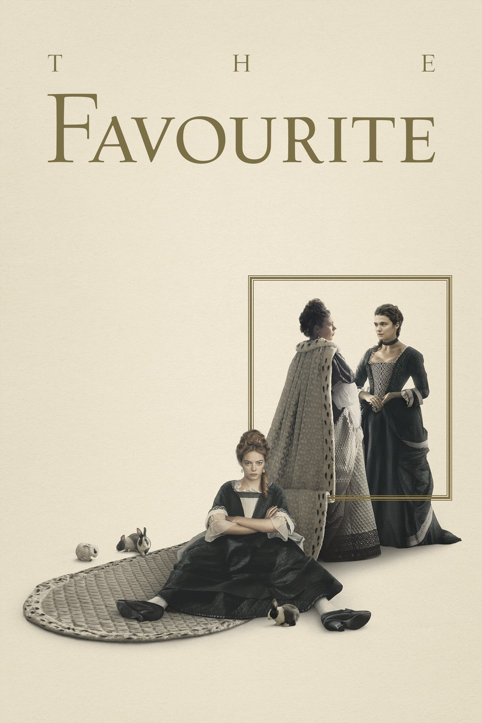 """The Favourite"": One-Sentence Review"
