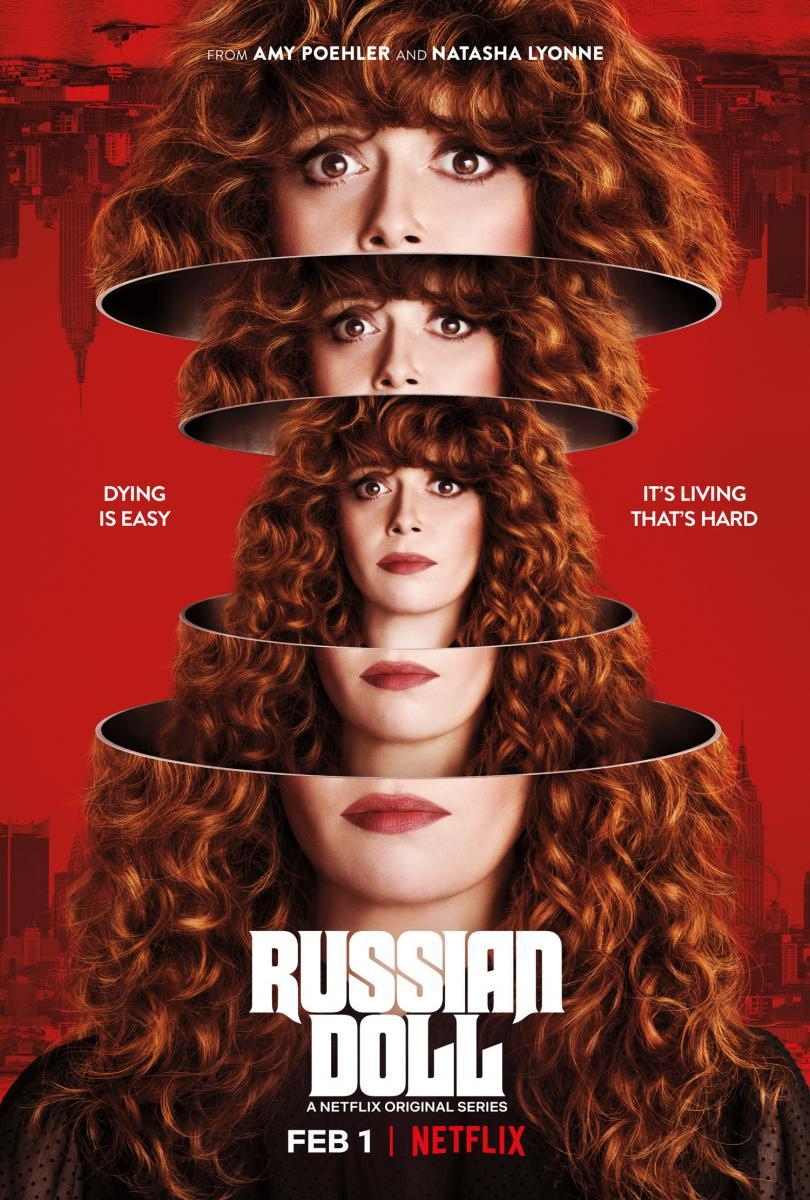 """""""Russian Doll"""": Home-cooked TamalesReview"""