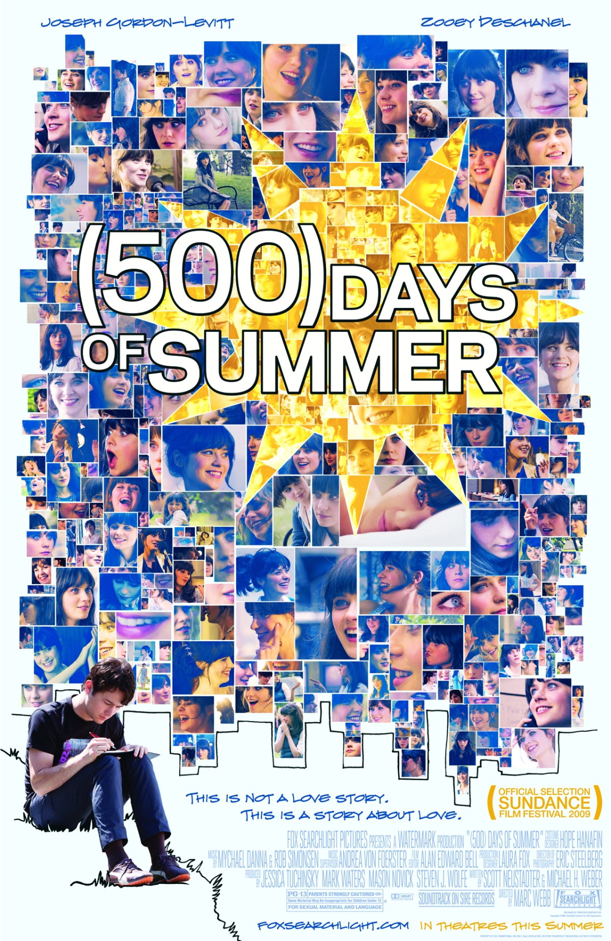 """500 Days of Summer"": Throwback-Tamales Review"