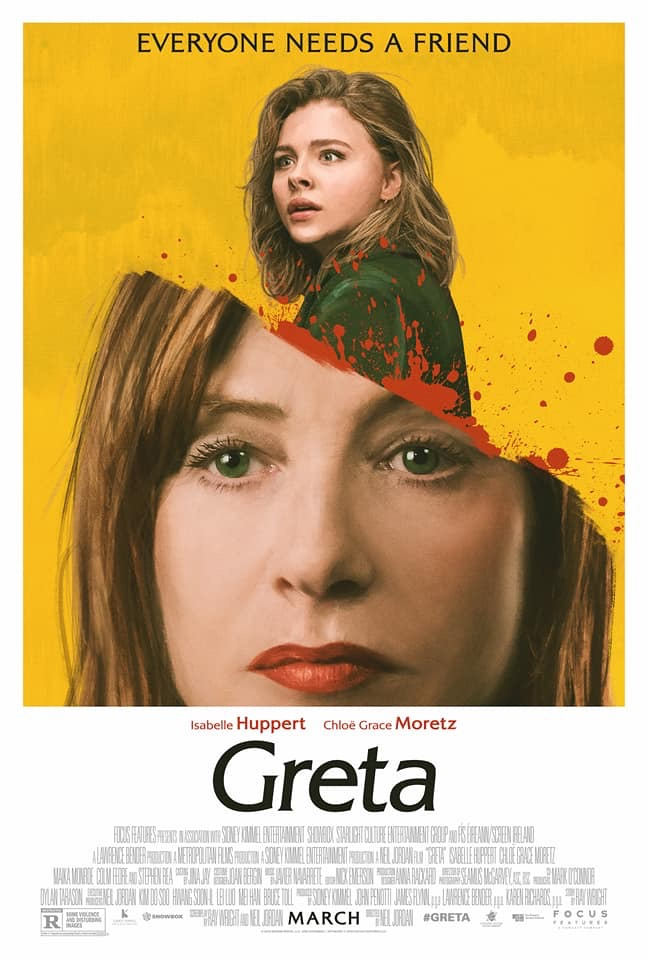 """Greta"": One-Sentence Review"