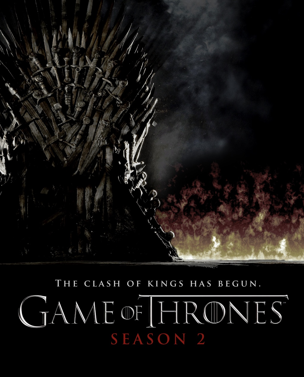 """""""Game of Thrones: Season 2"""": One-SentenceReview"""