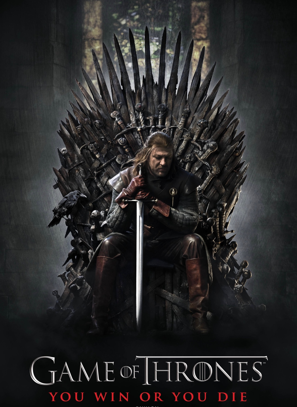 """""""Game of Thrones: Season 1"""": One-SentenceReview"""