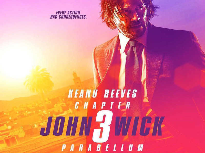 """John Wick: Chapter 3—Parabellum"": One-Sentence Review"