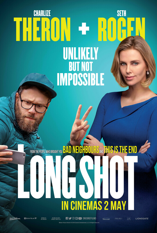 """Long Shot"": One-Sentence Review"