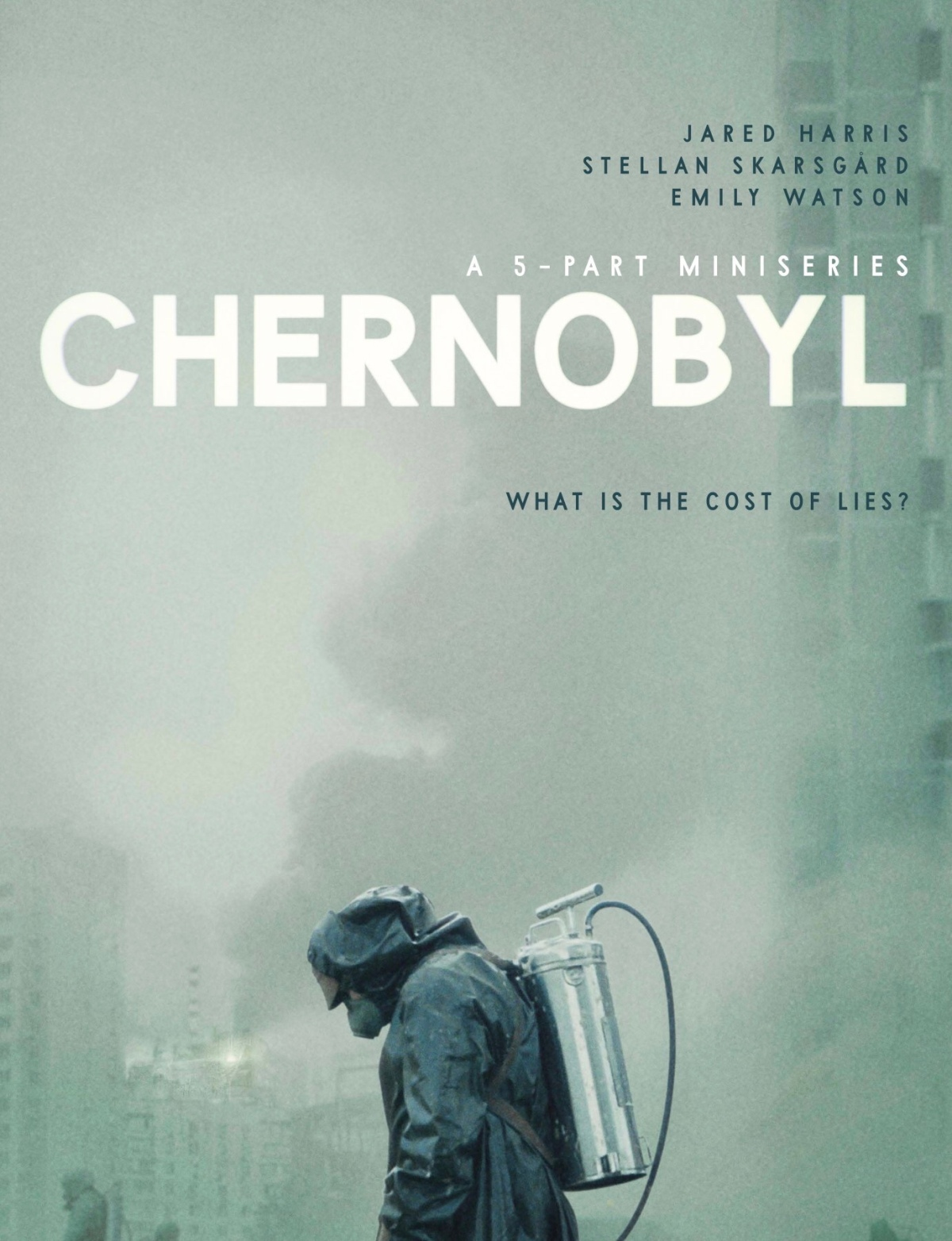 """""""Chernobyl"""": One-Sentence Review"""