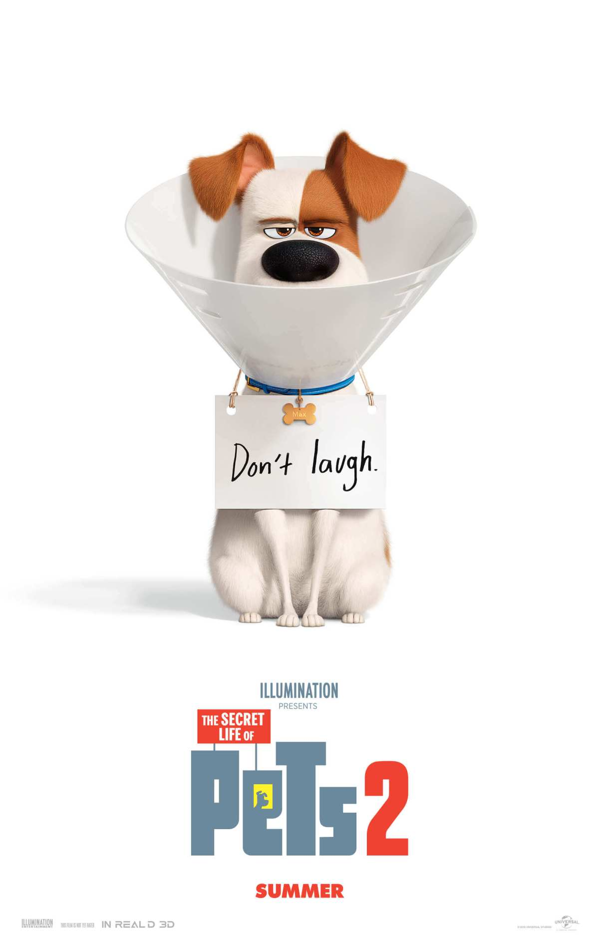 """The Secret Life of Pets 2"": One-Sentence Review"