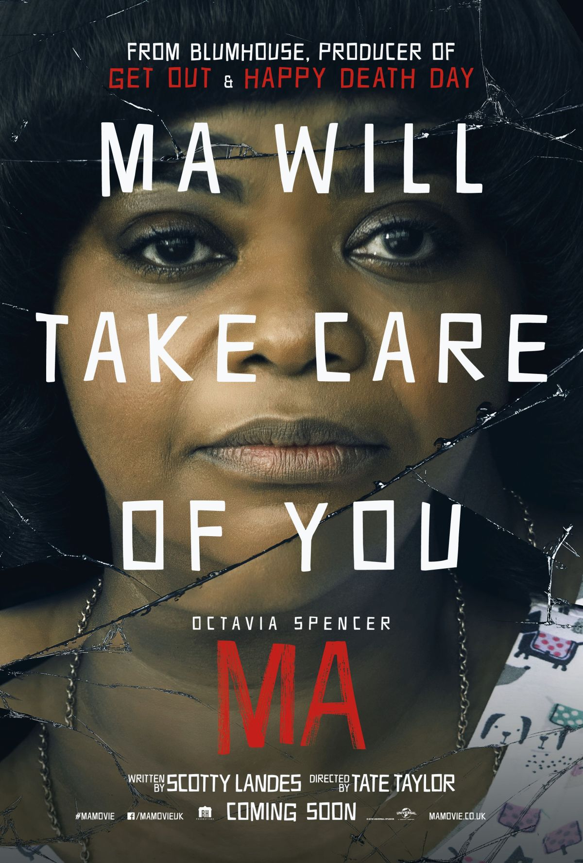 """Ma"": One-Sentence Review"