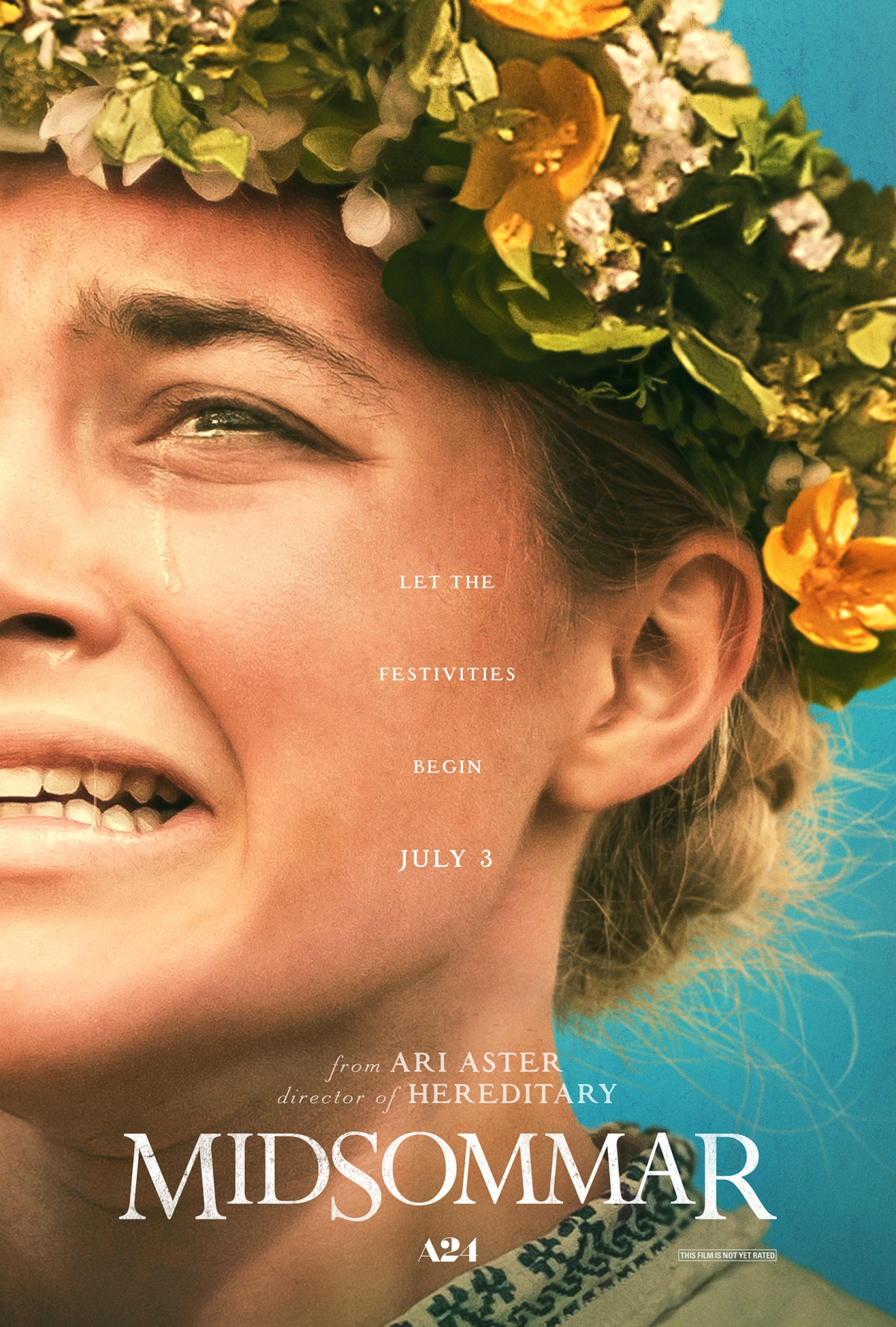"""Midsommar"": One-Sentence Review"