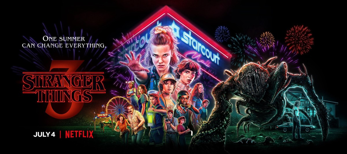 """Stranger Things: Season 3"": One-Sentence Review"
