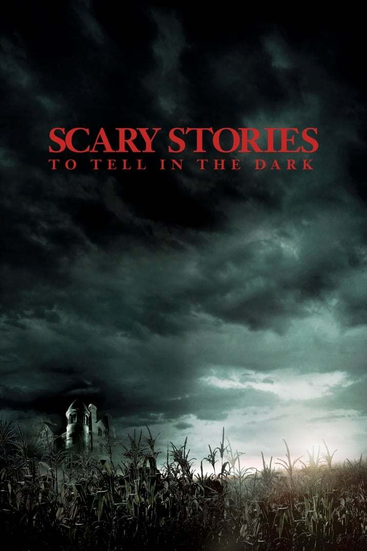 """Scary Stories to Tell in the Dark"": One-Sentence Review"
