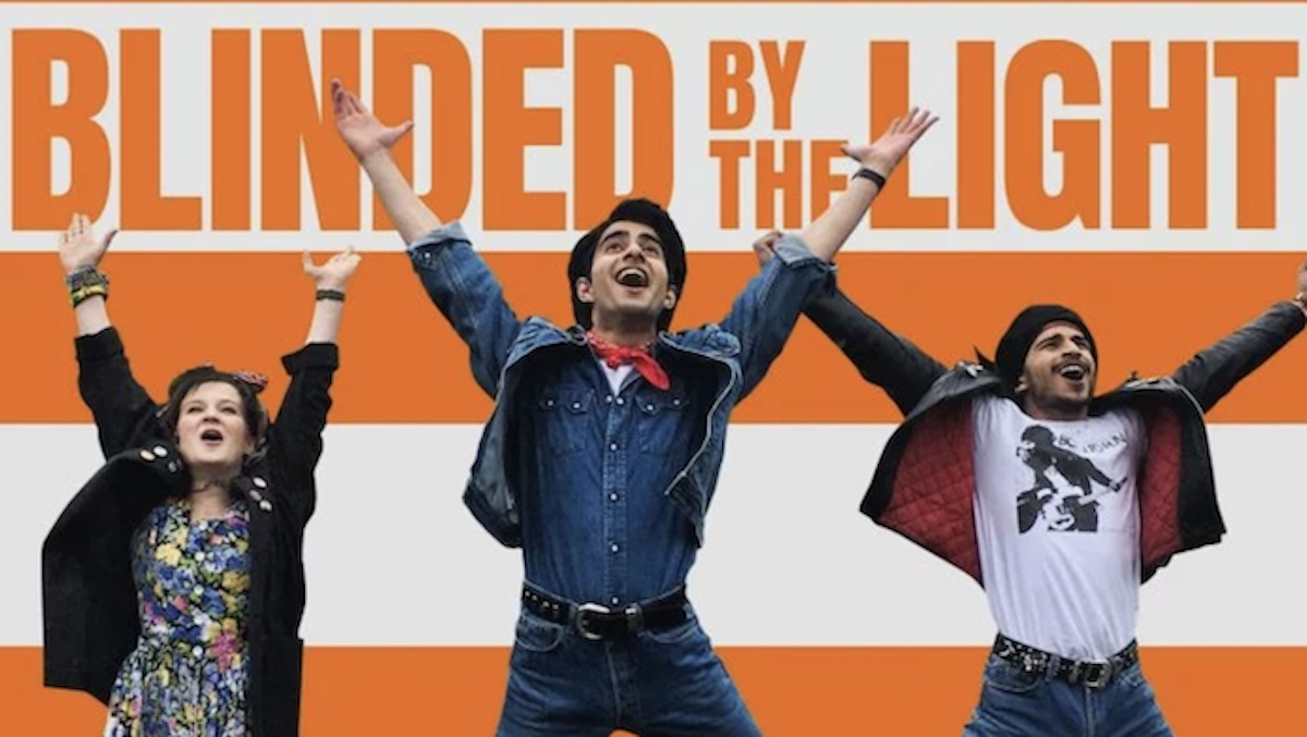 """""""Blinded by the Light"""": One-SentenceReview"""