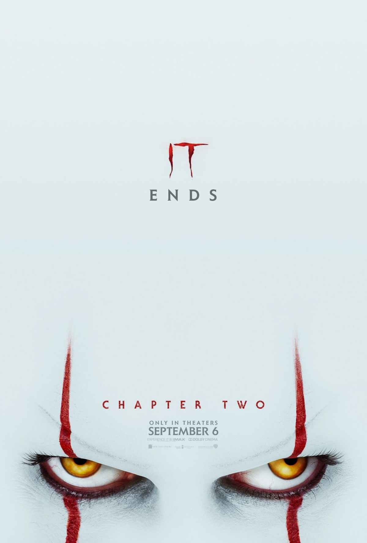 """""""It: Chapter 2"""": One-SentenceReview"""
