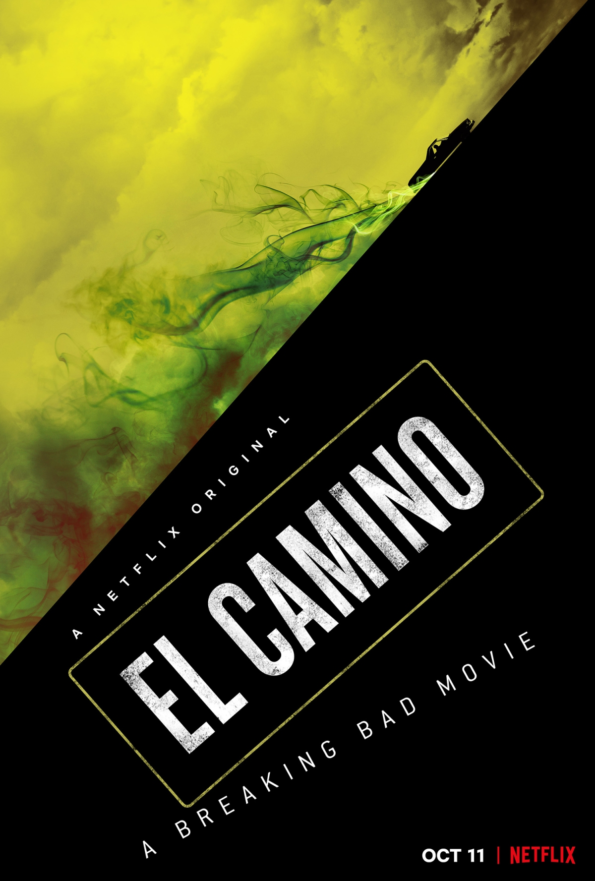 """El Camino: A Breaking Bad Movie"": One-Sentence Review"