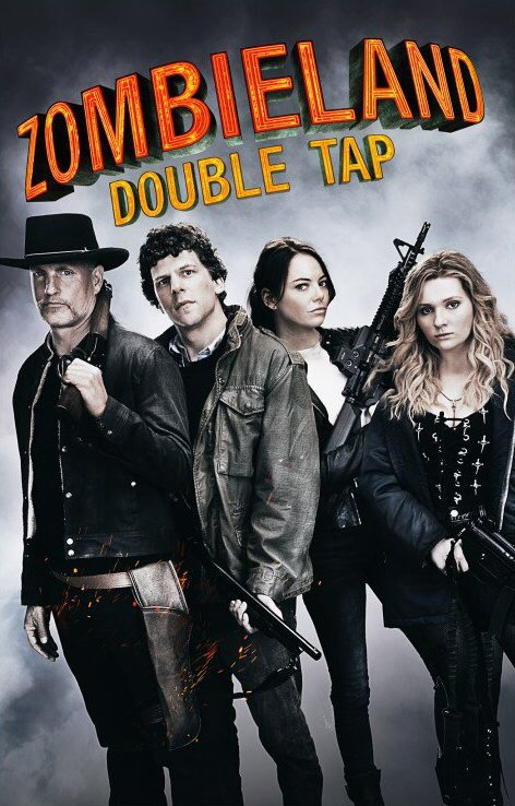 """""""Zombieland: Double Tap:"""" One-SentenceReview"""