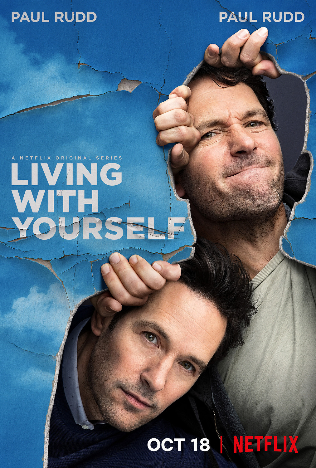 """Living With Yourself"": One-Sentence Review"