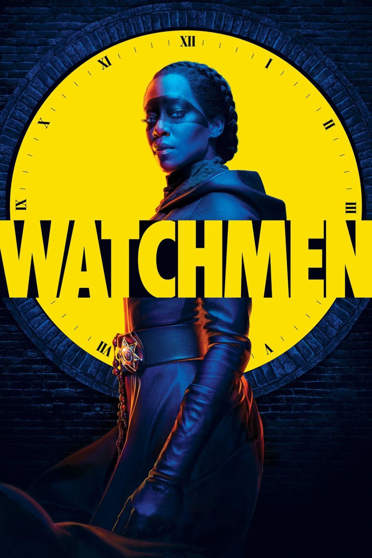 """Watchmen: Season One"": One-SentenceReview"