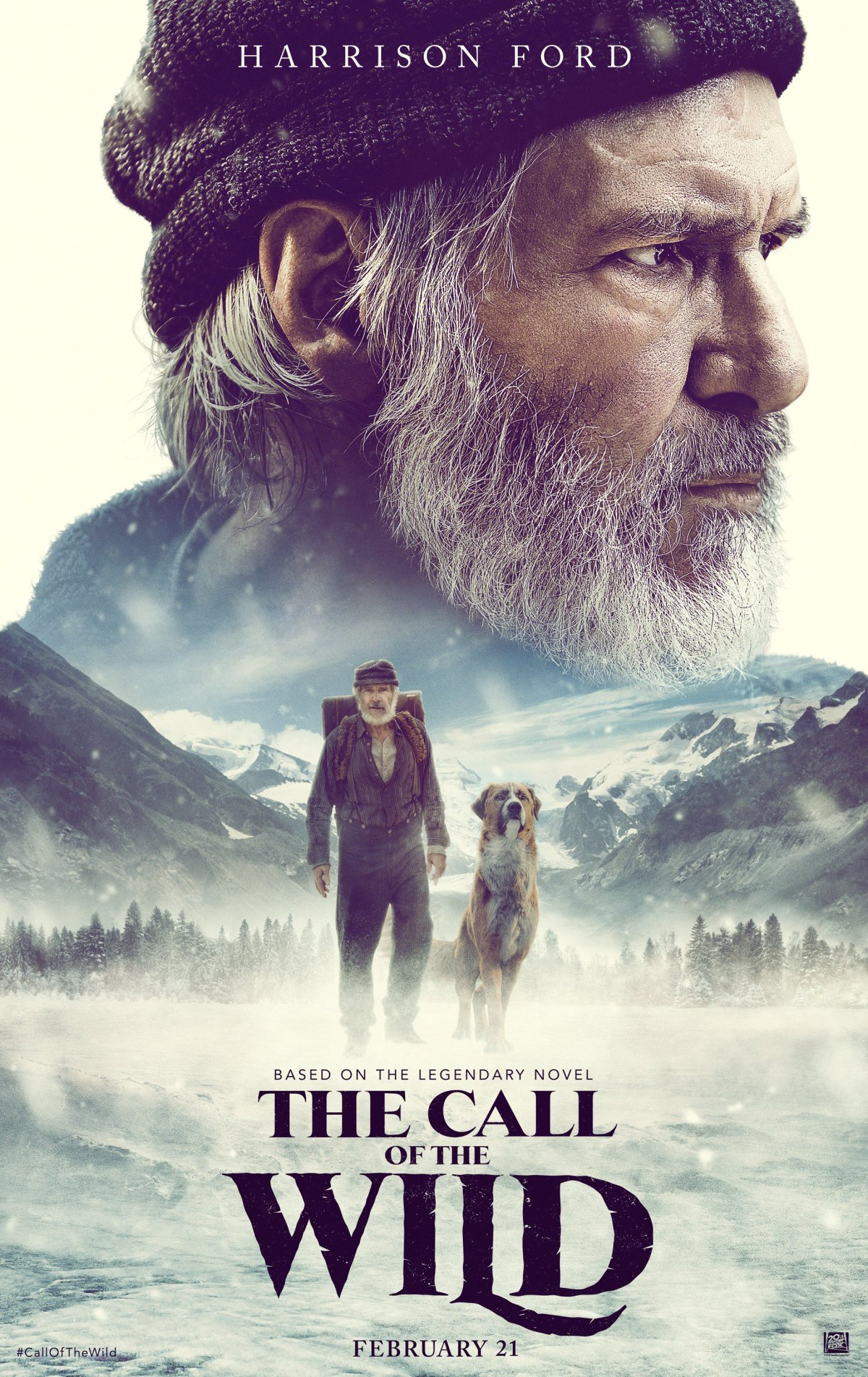 """The Call of the Wild"": One-Sentence Review"