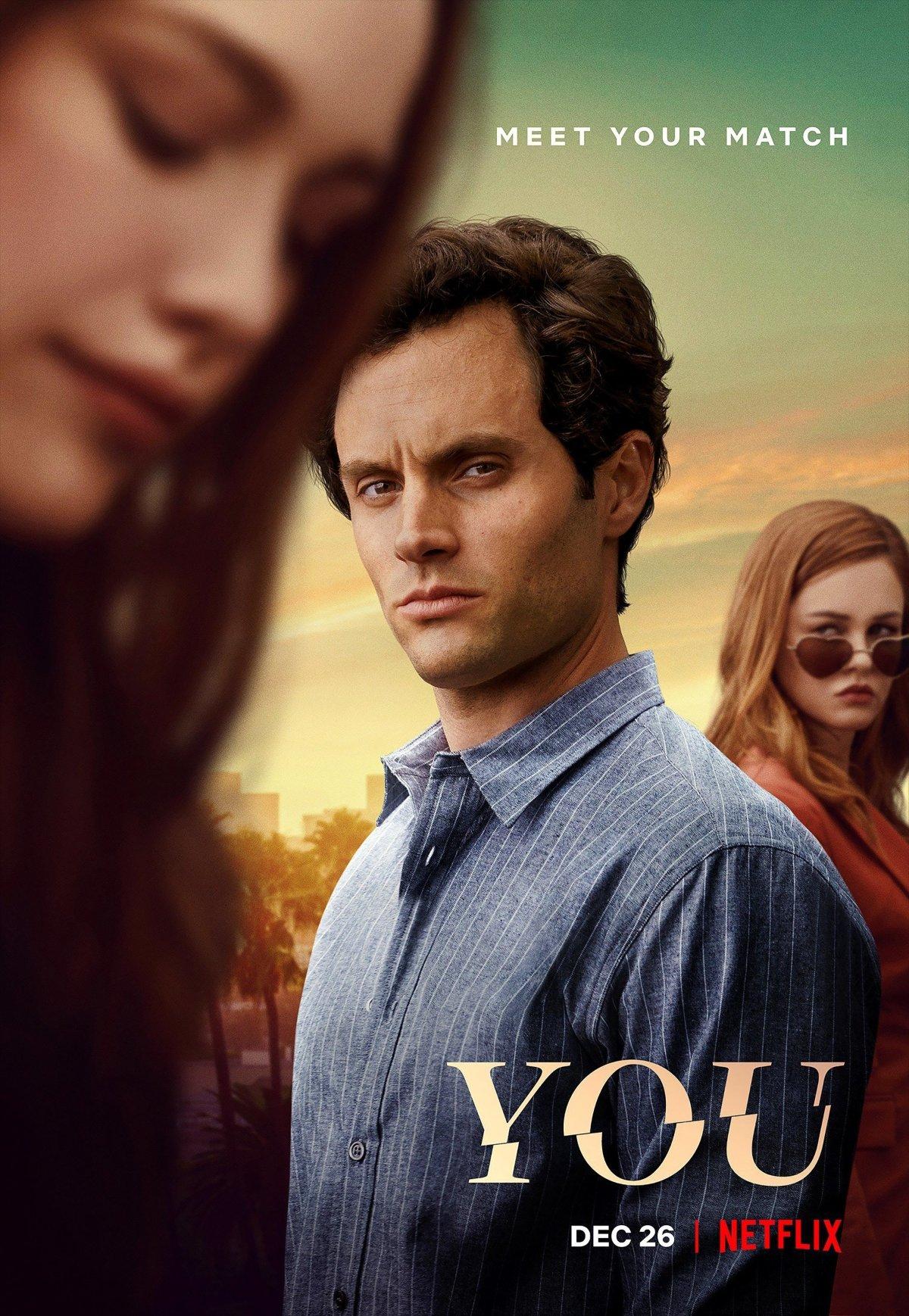 """You: Season Two"": One-SentenceReview"