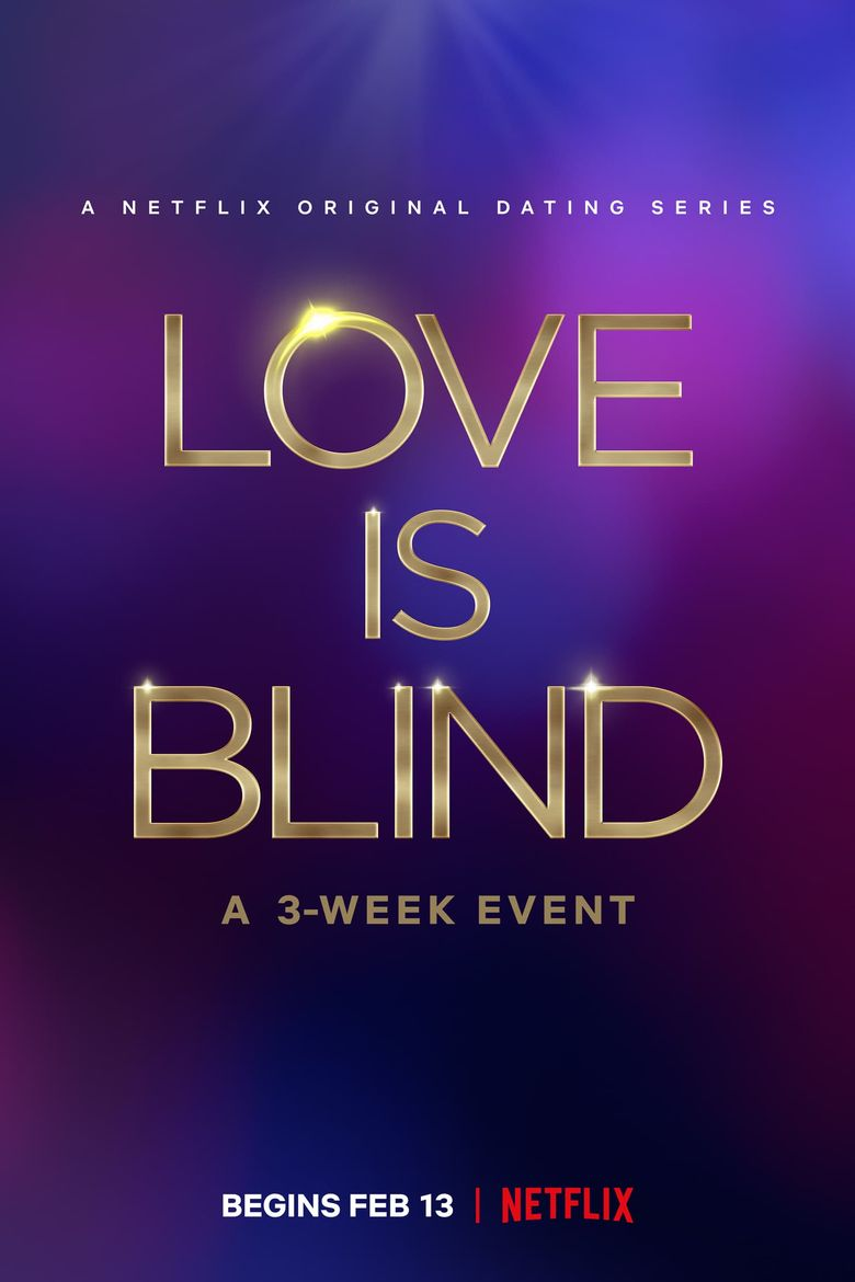 """Love is Blind"": One-Sentence Review"