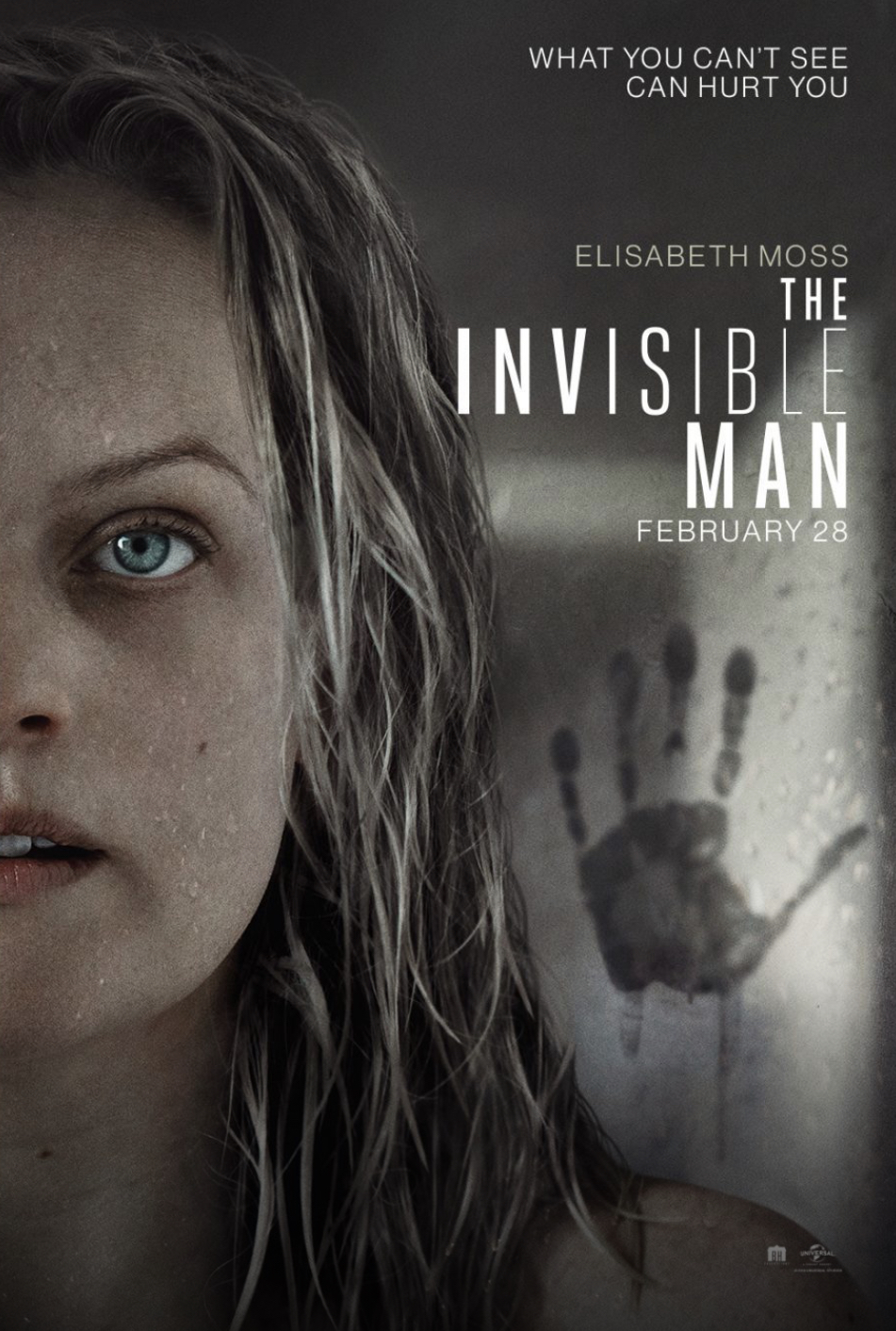 """""""The Invisible Man"""": One-SentenceReview"""