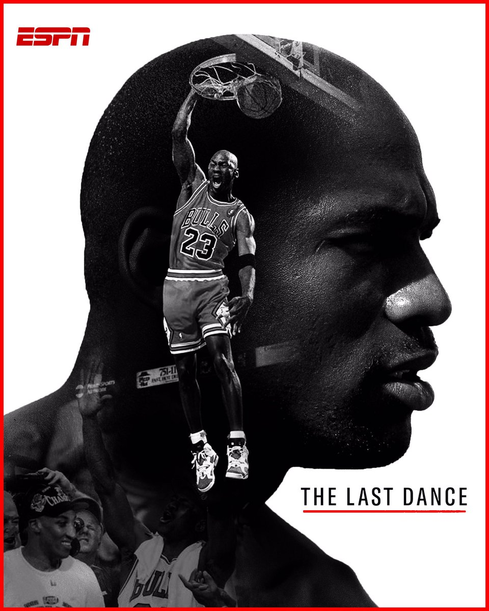 """The Last Dance"": One-Sentence Review"