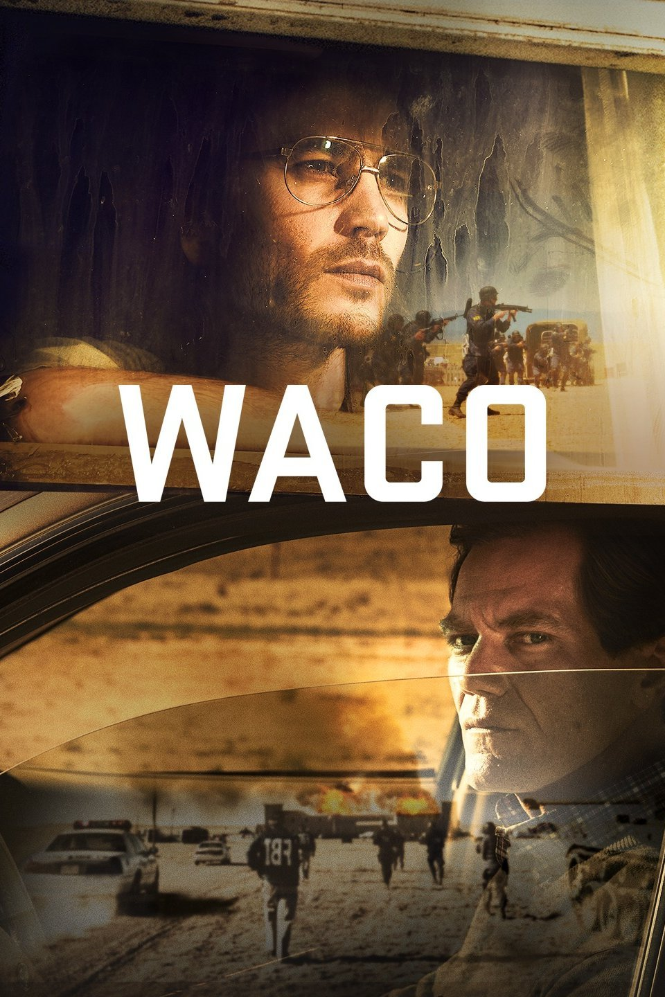 """Waco"": One-Sentence Review"