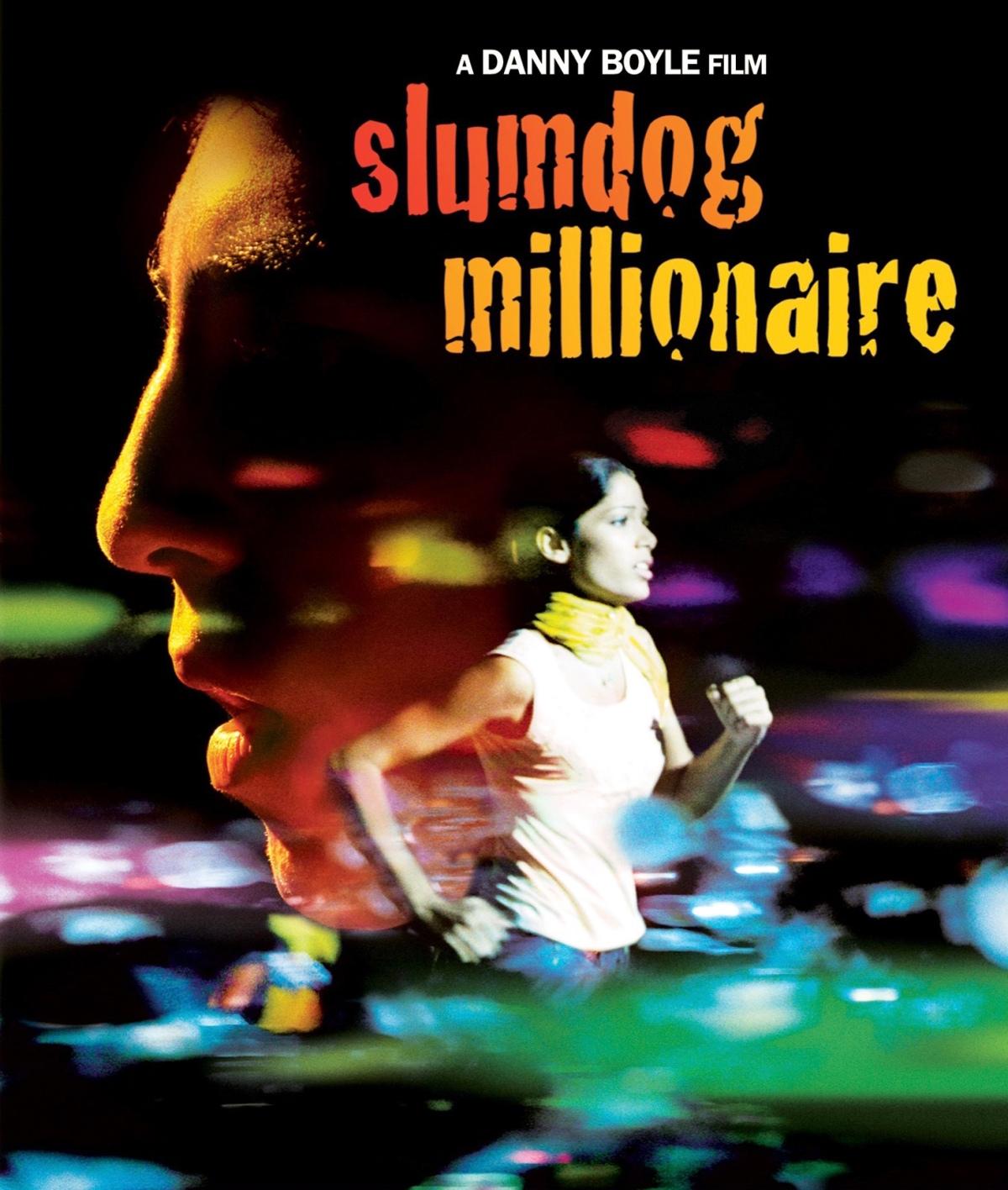 """Slumdog Millionaire"": Throwback-Tamales Review"