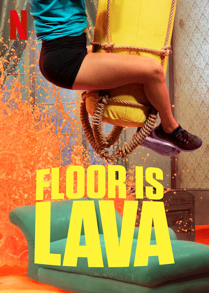 """Floor is Lava"": One-Sentence Review"