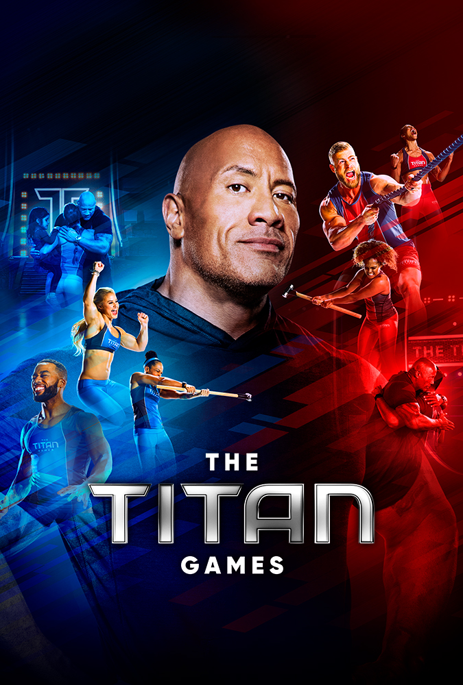 """The Titan Games"": One-Sentence Review"