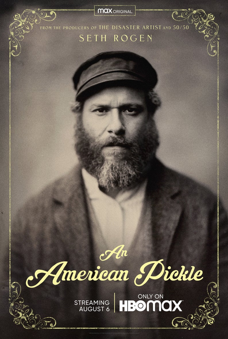 """An American Pickle"": One-Sentence Review"