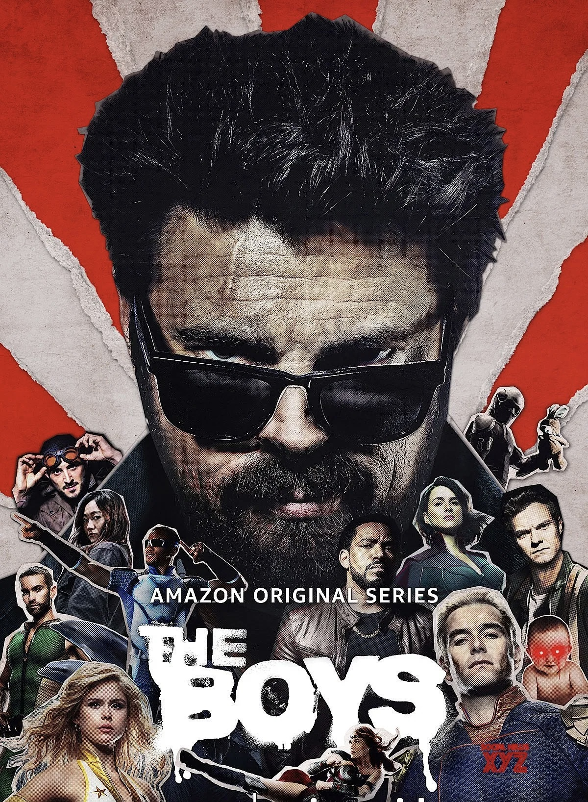 """The Boys: Season 2"": One-Sentence Review"